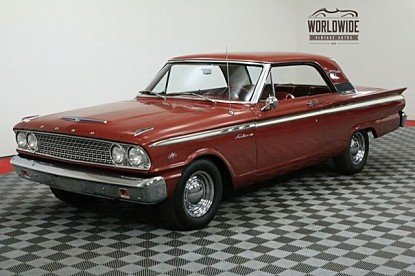1963 Ford Fairlane for sale 100931179