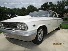 1963 Ford Fairlane for sale 100946002
