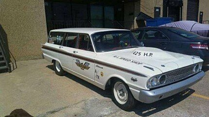 1963 Ford Fairlane for sale 100989269
