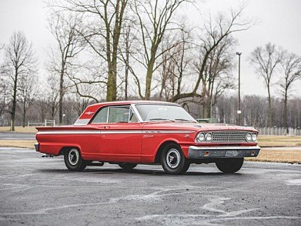 1963 Ford Fairlane for sale 100995248