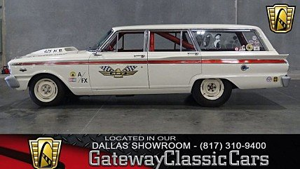1963 Ford Fairlane for sale 101006333