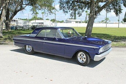 1963 Ford Fairlane for sale 101046267