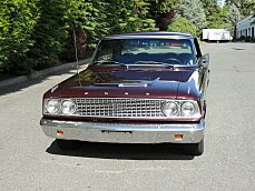 1963 Ford Fairlane for sale 100990757