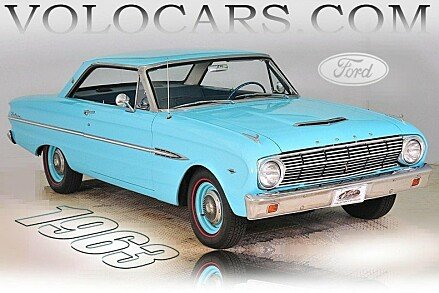 1963 Ford Falcon for sale 100734885