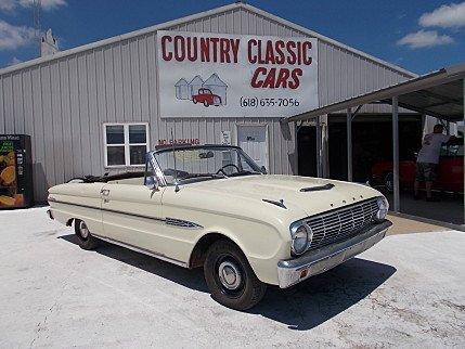 1963 Ford Falcon for sale 100775452