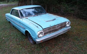 1963 Ford Falcon for sale 100785884