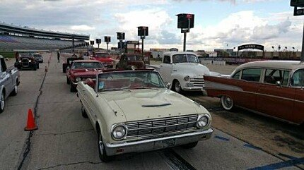 1963 Ford Falcon for sale 100804480