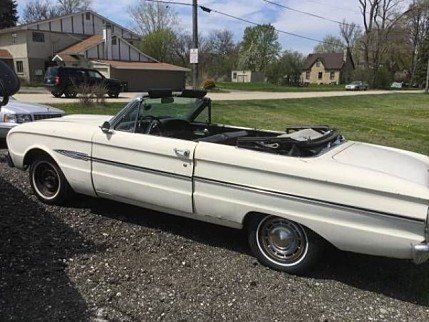 1963 Ford Falcon for sale 100825783