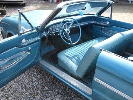 1963 Ford Falcon for sale 100837494