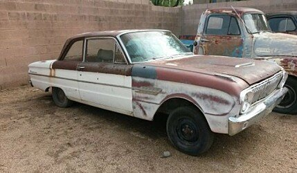 1963 Ford Falcon for sale 100841480