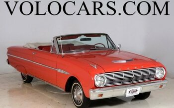 1963 Ford Falcon for sale 100841911