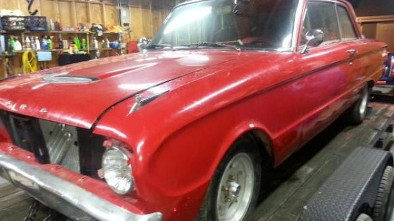 1963 Ford Falcon for sale 100875052