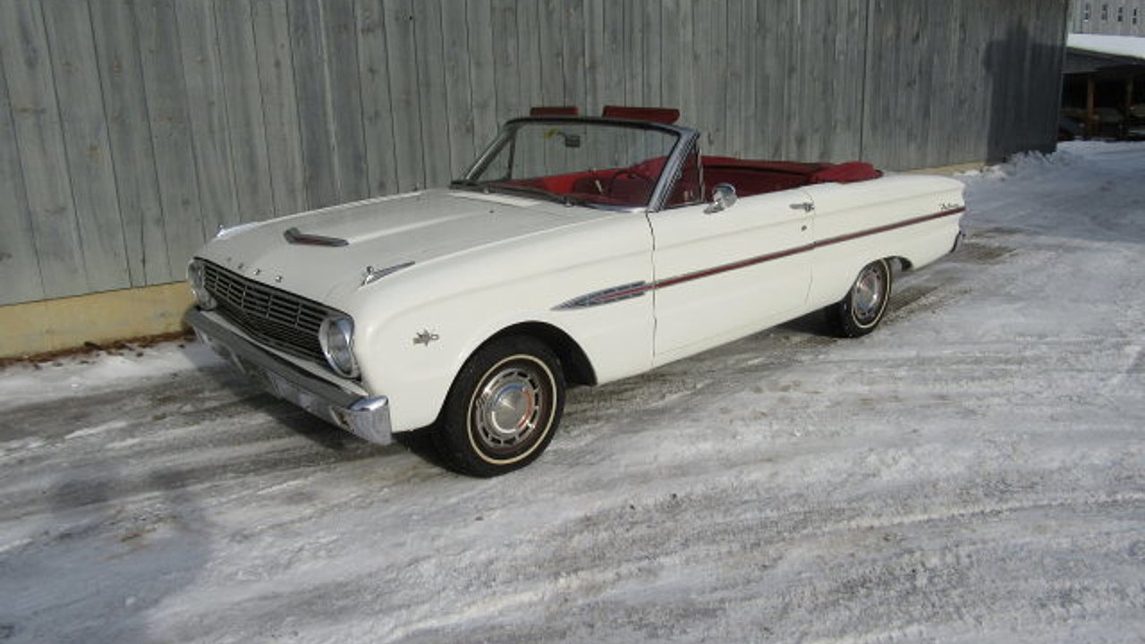 1963 Ford Falcon for sale 100943626