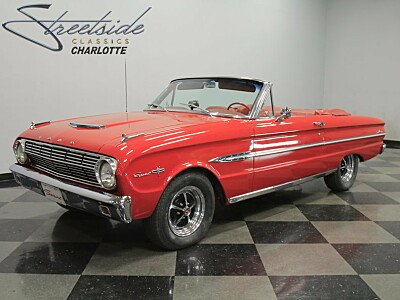1963 Ford Falcon for sale 100772929
