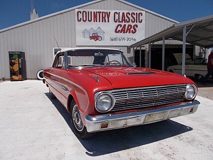 1963 Ford Falcon for sale 100775451