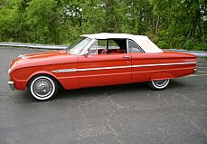 1963 Ford Falcon for sale 100791707
