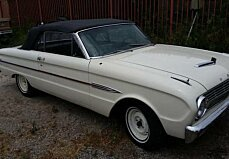 1963 Ford Falcon for sale 100791846