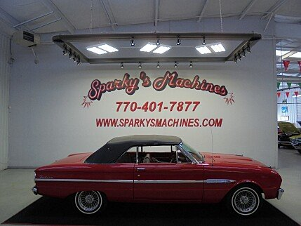 1963 Ford Falcon for sale 100860300