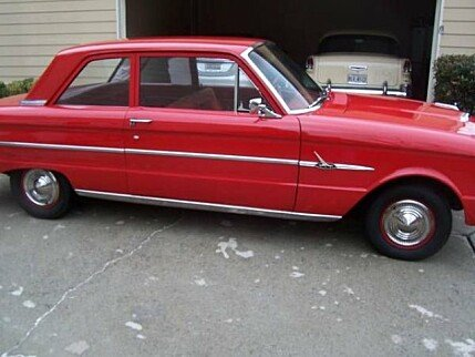 1963 Ford Falcon for sale 100860896