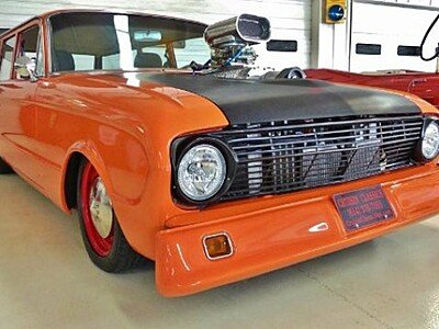1963 Ford Falcon for sale 100891487