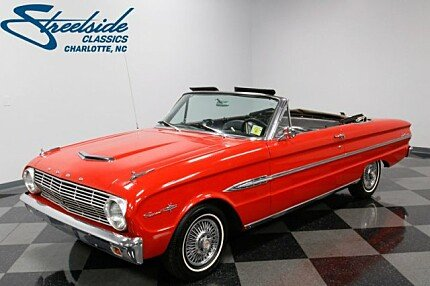 1963 Ford Falcon for sale 100930614