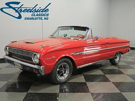 1963 Ford Falcon for sale 100946511