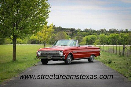 1963 Ford Falcon for sale 100974480