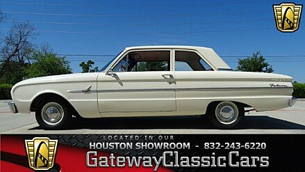 1963 Ford Falcon for sale 100976610