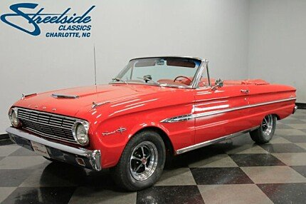 1963 Ford Falcon for sale 100978100