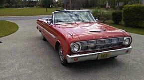 1963 Ford Falcon for sale 100988251