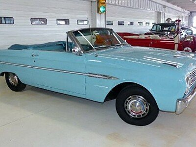 1963 Ford Falcon for sale 100989467