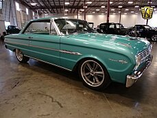 1963 Ford Falcon for sale 100998196