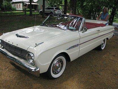 1963 Ford Falcon for sale 101006839