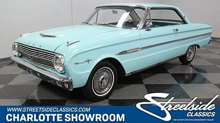 1963 Ford Falcon for sale 101031899