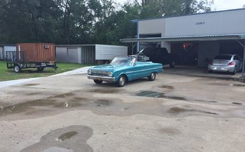 1963 Ford Falcon for sale 100887898