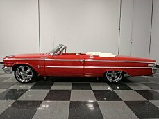 1963 Ford Galaxie for sale 100019535