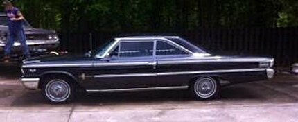 1963 Ford Galaxie for sale 100722790