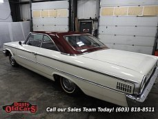 1963 Ford Galaxie for sale 100731598