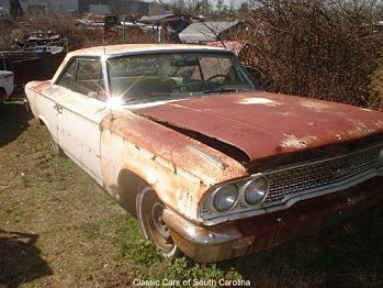 1963 Ford Galaxie for sale 100741594