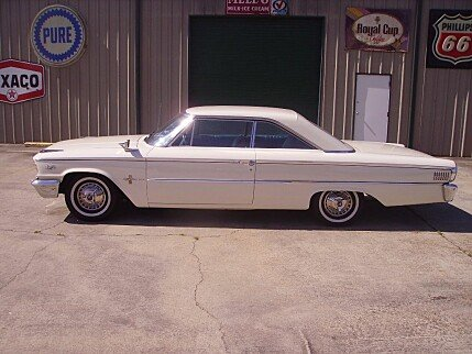 1963 Ford Galaxie for sale 100774600