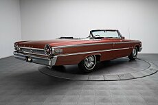 1963 Ford Galaxie for sale 100786536