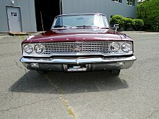 1963 Ford Galaxie for sale 100789600