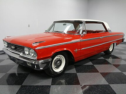 1963 Ford Galaxie for sale 100790175