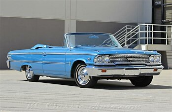 1963 Ford Galaxie for sale 100794479
