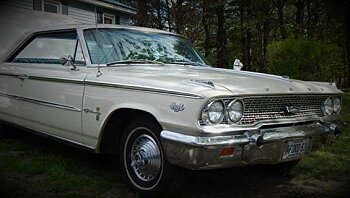 1963 Ford Galaxie for sale 100796754