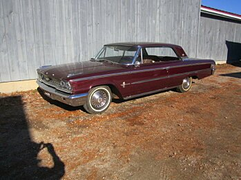 1963 Ford Galaxie for sale 100845262