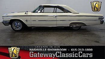 1963 Ford Galaxie for sale 100850532