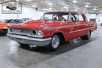 1963 Ford Galaxie for sale 100878810