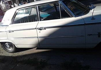 1963 Ford Galaxie for sale 100911612