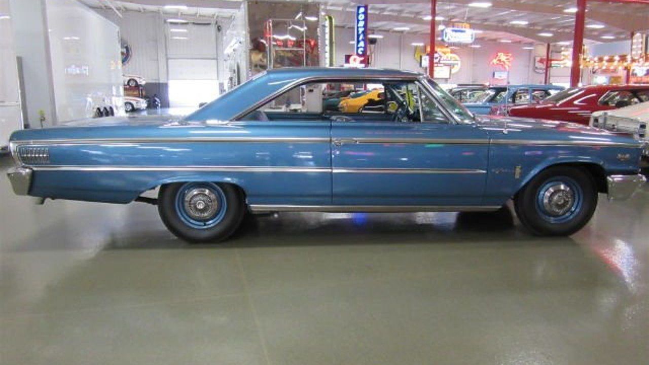 1963 Ford Galaxie for sale near Greenwood, Indiana 46143 - Classics ...